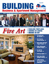 Building Business & Apartment Management magazine